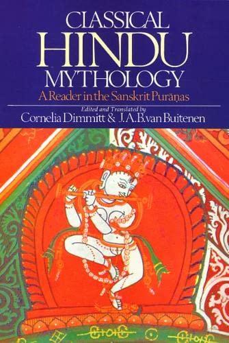 9780877221227: Classical Hindu Mythology: A Reader in the Sanskrit Puranas