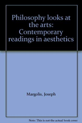 9780877221234: Philosophy looks at the arts: Contemporary readings in aesthetics