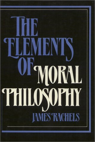 9780877224051: The Elements of Moral Philosophy