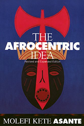 9780877225737: The Afrocentric Idea