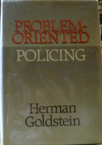 9780877227199: Problem-Oriented Policing