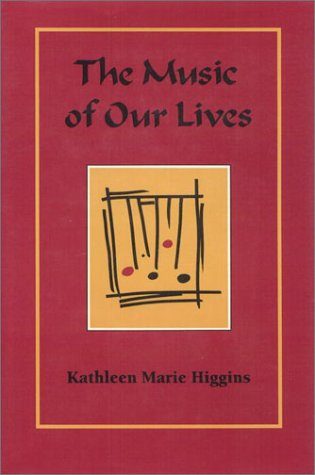 9780877227564: The Music of Our Lives