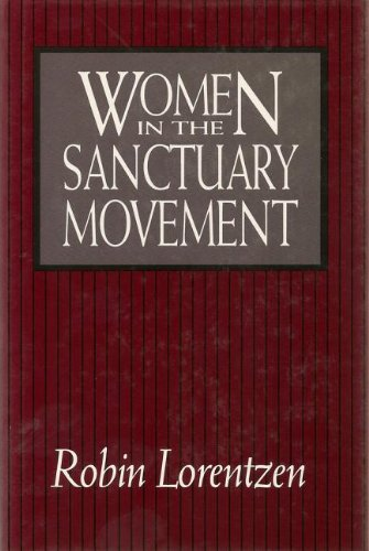 9780877227687: Women In The Sanctuary Mvmnt (Women In The Political Economy)