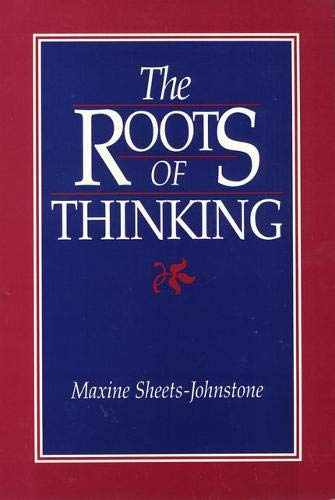 9780877227694: The Roots Of Thinking