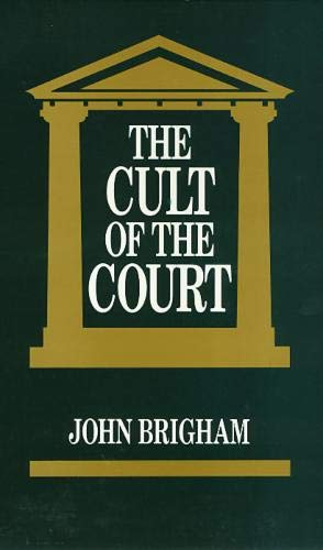 9780877228288: The Cult Of The Court