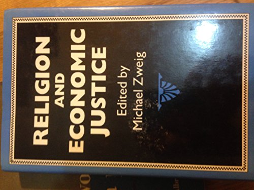 9780877228479: Religion and Economic Justice