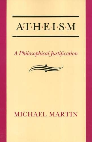 9780877229438: Atheism: A Philosophical Justification