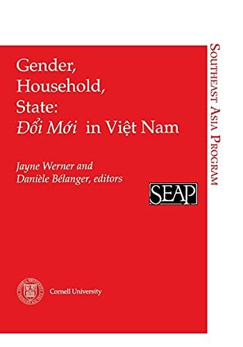 9780877271376: Gender, Household, State: Doi Moi in Viet Nam (Southeast Asia Program, 19)