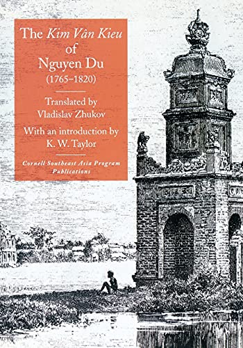 9780877277606: The Kim Van Kieu of Nguyen Du (1765–1820) (Studies of Southeast Asia)
