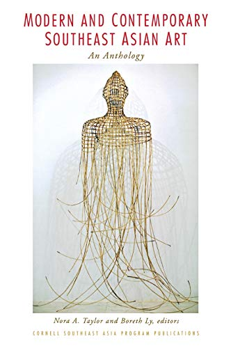 9780877277866: Modern and Contemporary Southeast Asian Art: An Anthology (Studies on Southeast Asia)