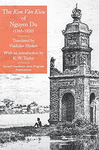 9780877277903: The Kim Van Kieu of Nguyen Du (1765–1820) (Studies on Southeast Asia)
