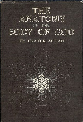 9780877280033: The Anatomy of the Body of God