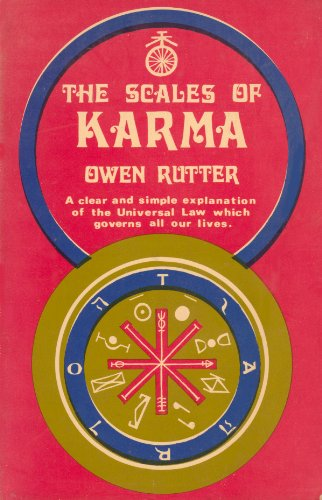 9780877280279: The Scales of Karma