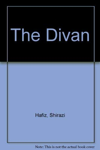9780877280309: The Divan