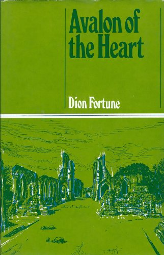 Avalon of the Heart: Fortune, Dion