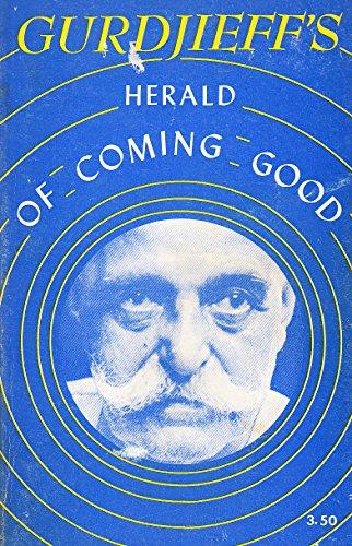 9780877280491: Herald of Coming Good
