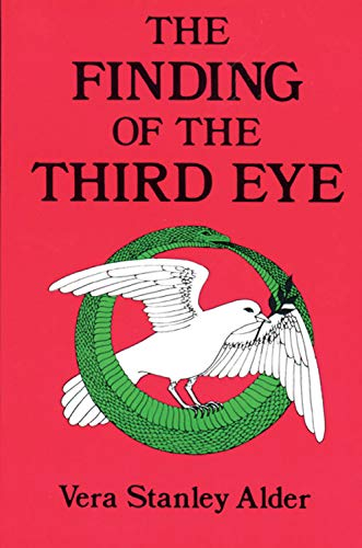 9780877280569: The Finding of the Third Eye
