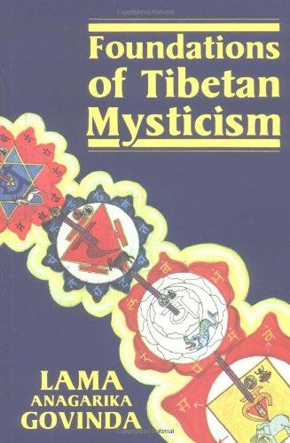 9780877280644: Foundations of Tibetan Mysticism