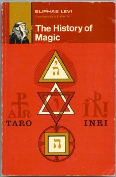 9780877280774: History of Magic