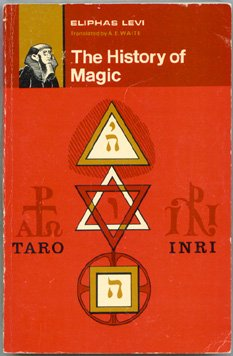 9780877280774: History of Magic