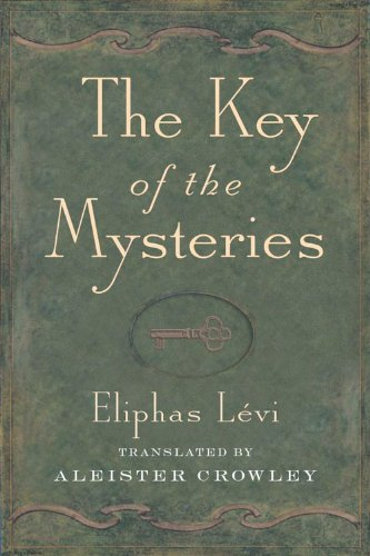 9780877280781: The Key of the Mysteries