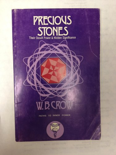 9780877280934: Precious Stones: Their Occult Power (Paths to Inner Power)