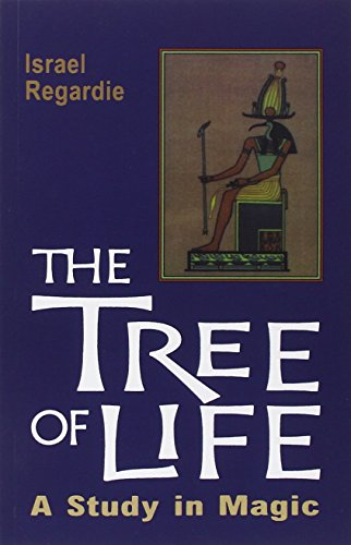 9780877281498: Tree of Life, a Study in Magic