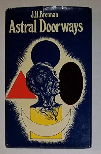 9780877281757: Astral Doorways