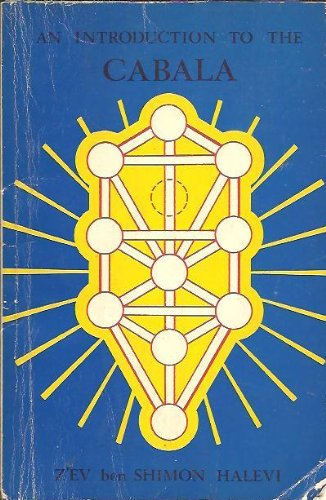9780877281894: Introduction to the Cabala: Tree of Life