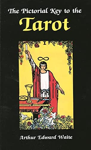 9780877282181: Pictorial Key to the Tarot