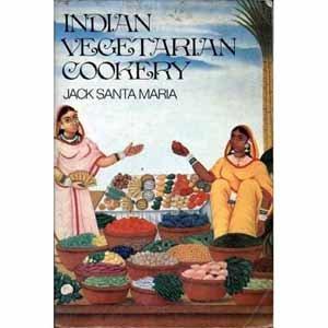 9780877282204: Indian Vegetarian Cookery