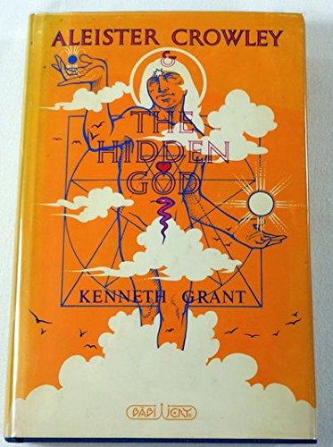 9780877282501: Aleister Crowley & the Hidden God