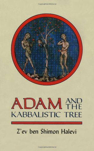 9780877282631: Adam and the Kabbalistic Tree