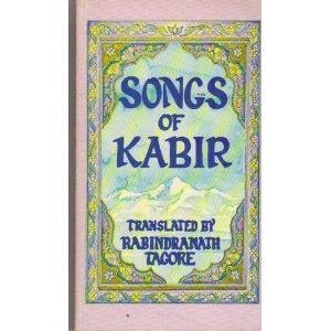 9780877282716: Songs of Kabir