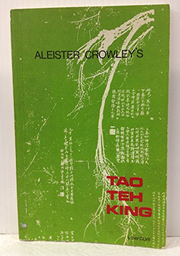 9780877282815: Aleister Crowley's Tao Teh King