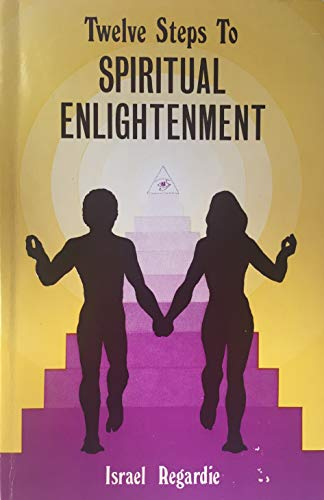 9780877283010: Twelve Steps to Spiritual Enlightenment