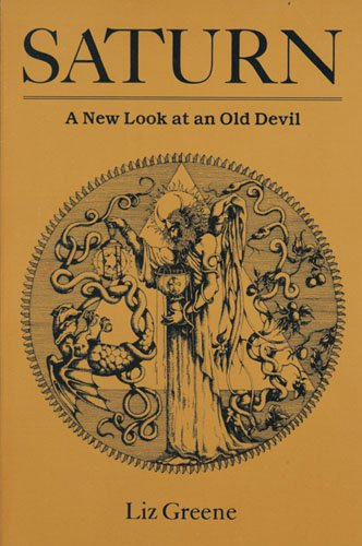 9780877283065: Saturn: A New Look at an Old Devil