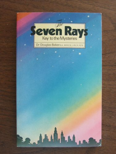 9780877283775: The Seven Rays: Key to the Mysteries