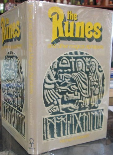 9780877283836: The runes: And other magical alphabets
