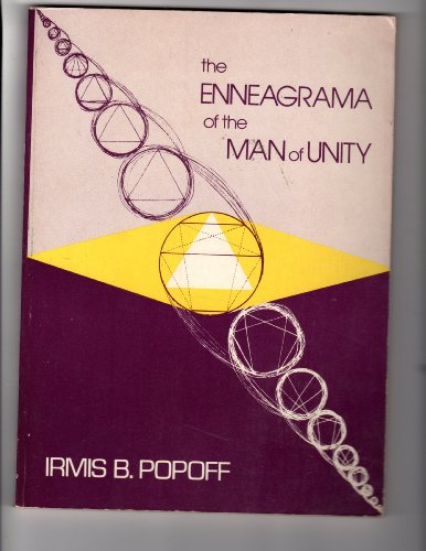 The Enneagrama of the Man of Unity.: Popoff, Irmis B.