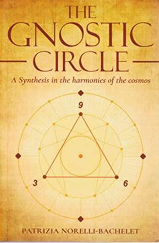 The Gnostic Circle: Norelli_Bachelet, Patrizia