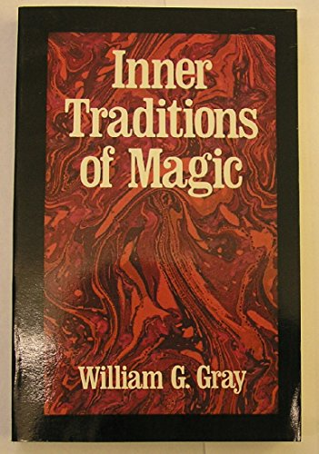 9780877284475: Inner Traditions of Magic