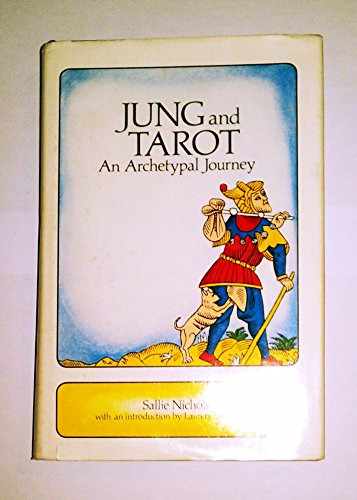 9780877284802: Jung and Tarot: An Archetypal Journey
