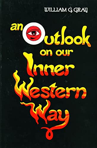 9780877284932: An Outlook on our Inner Western Way (Wisdom Tradition)