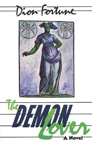 9780877284994: Demon Lover