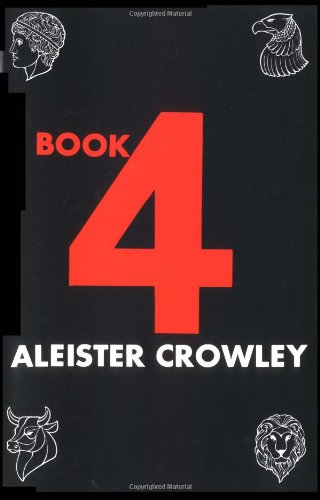 Book 4: Crowley, Aleister