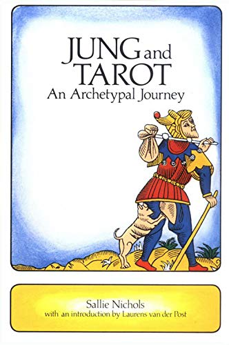 9780877285151: Jung and Tarot: An Archetypal Journey