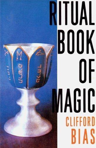 Ritual Book of Magic: Clifford Bias
