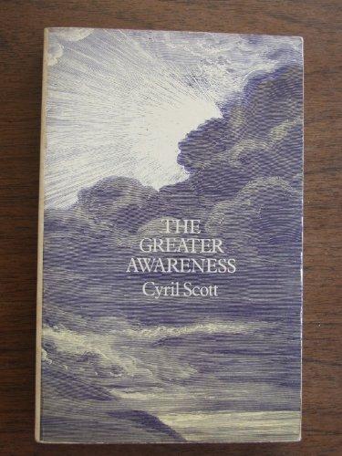 9780877285380: Greater Awareness