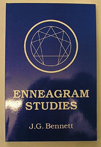 9780877285441: Ennegram Studies